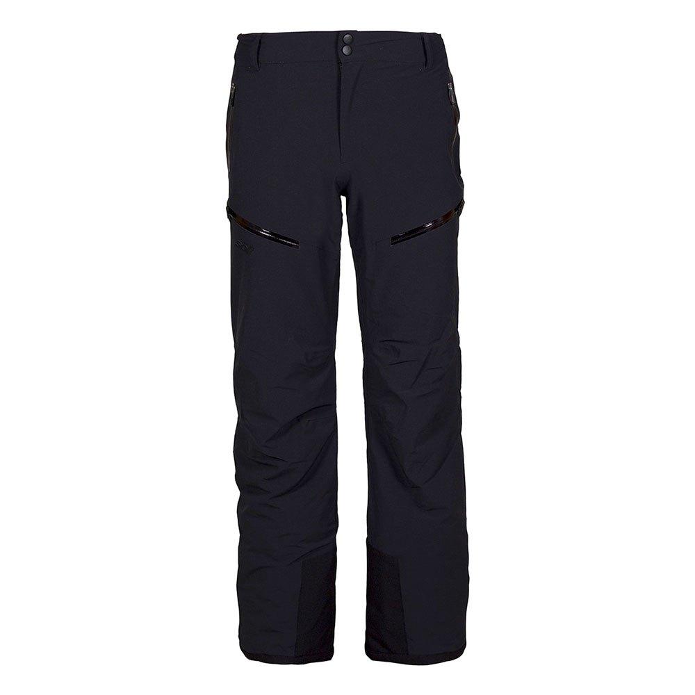 hosen-soll-backcountry-xs-black
