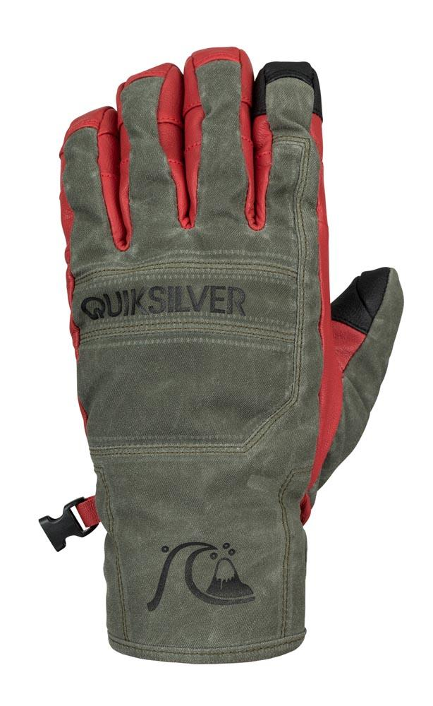 QUIKSILVER Alex Courtes Wildcat Glove