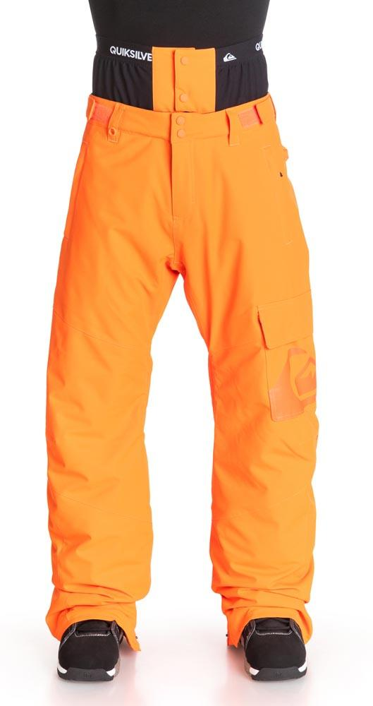QUIKSILVER County Ins Pants