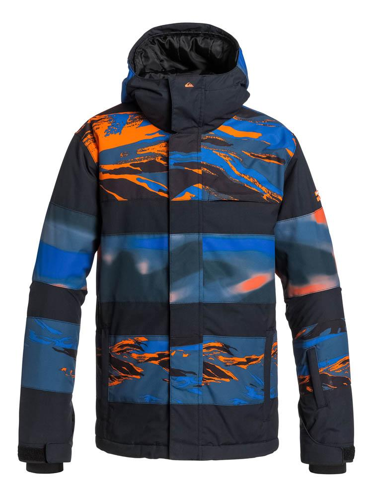 Quiksilver Fiction Youth
