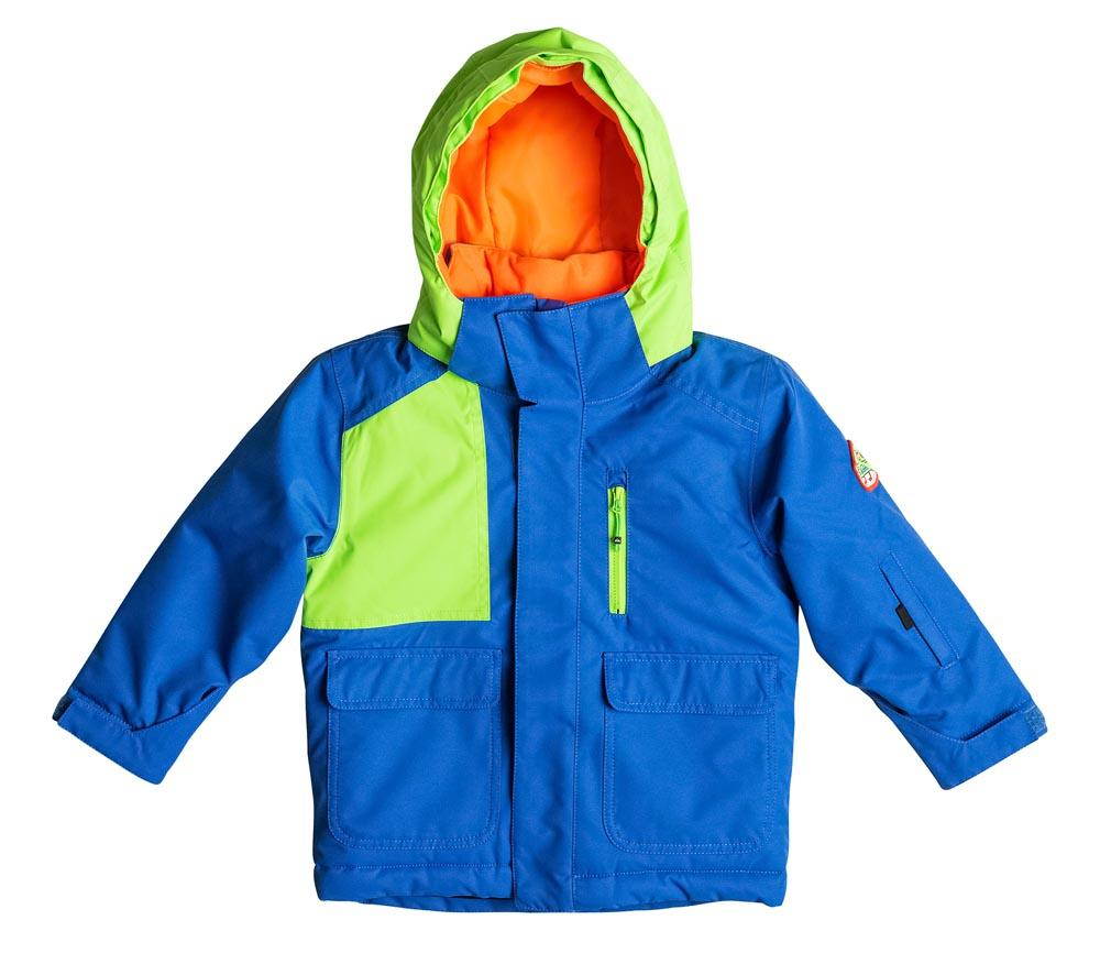 Quiksilver Flakes Kids Boy
