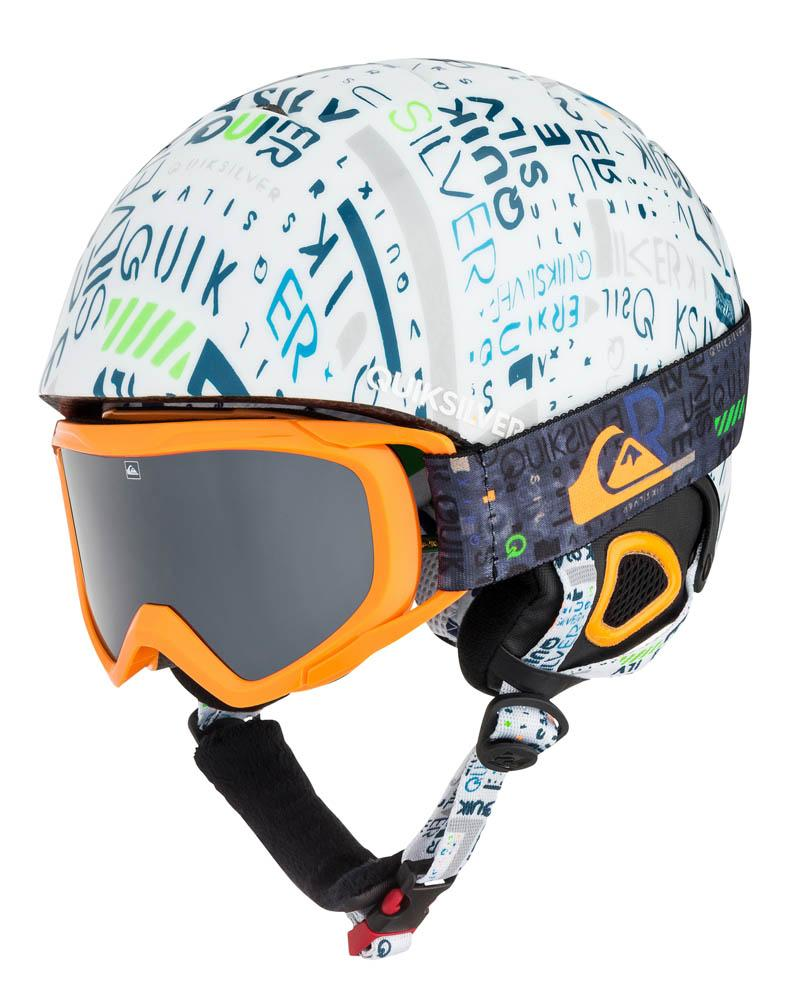 Quiksilver Game Pack Helmet Youth