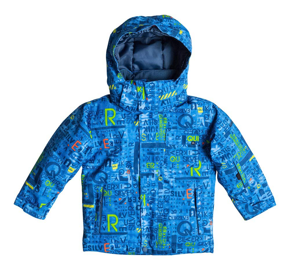 Quiksilver Little Mission Boy