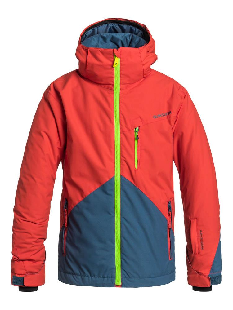 Quiksilver Mission Color Block Youth
