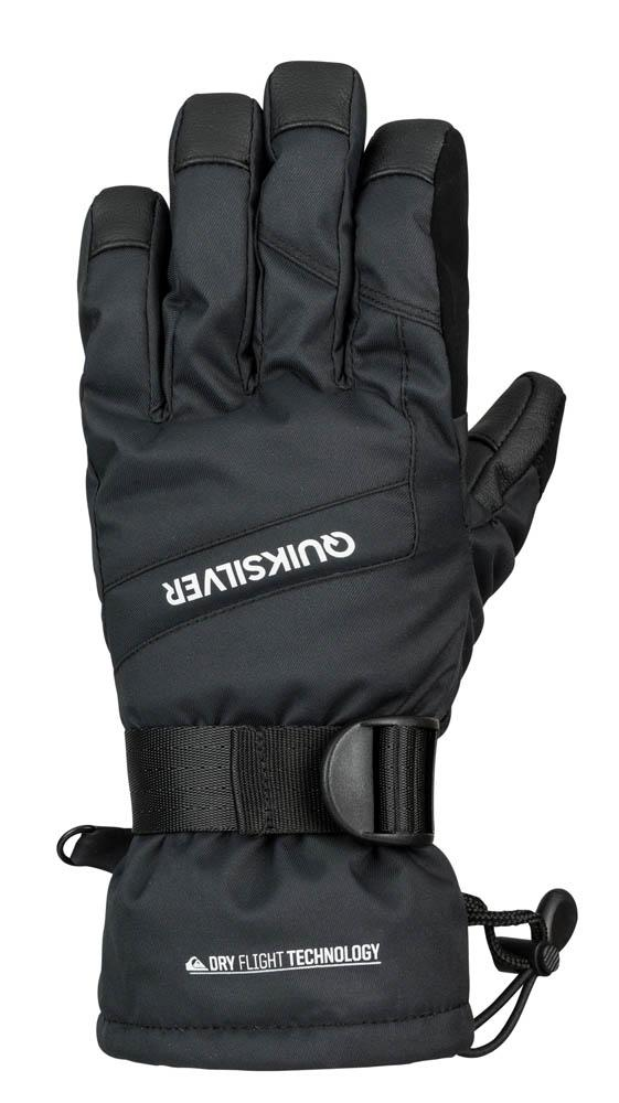 Quiksilver Mission Gloves Youth