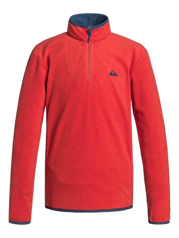 Quiksilver Mission Hz Polarfleece Youth