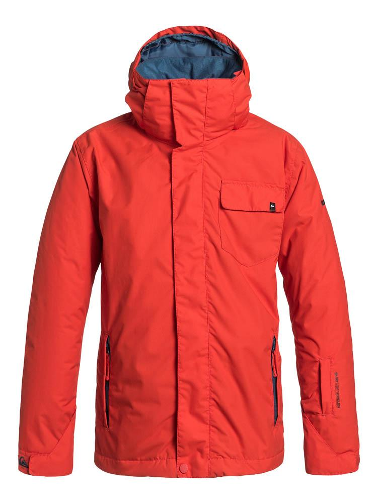 Quiksilver Mission Plain Youth
