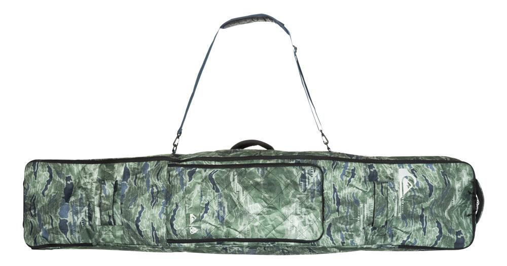 Quiksilver Platted Gear Bag