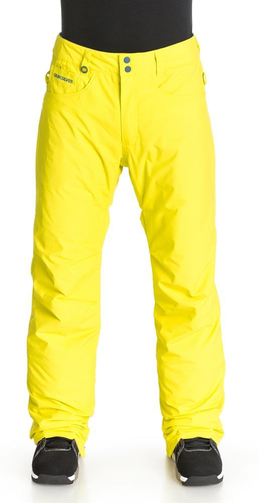 Quiksilver State Pants