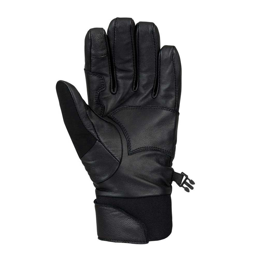 Quiksilver Tr Natural Gloves