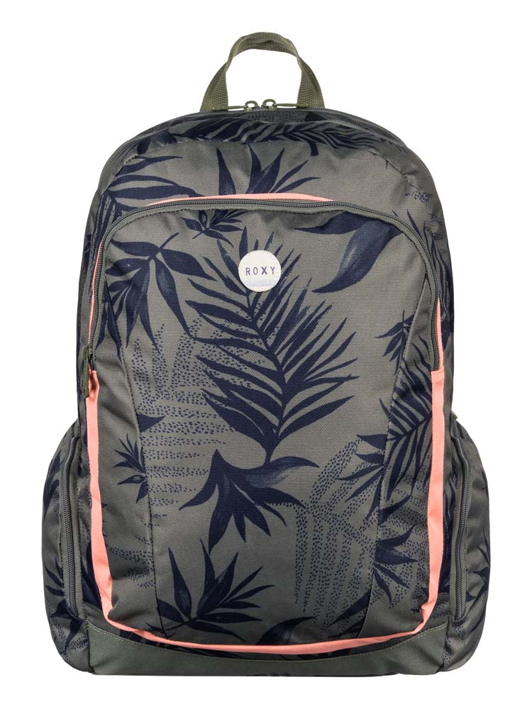 54a142be3a Roxy Alright Printed Backpack