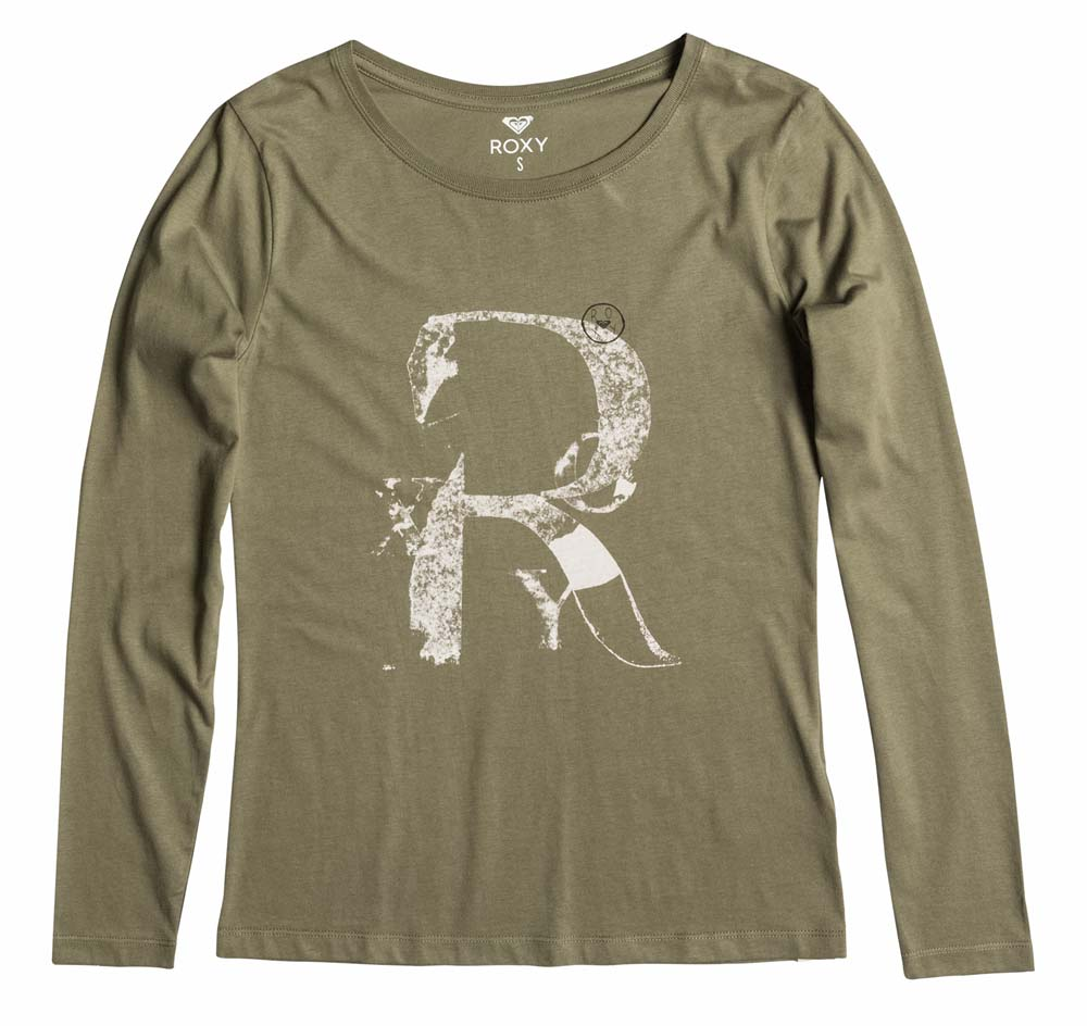 Roxy Basic Tee Ls B