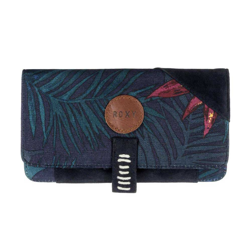 Roxy Beach Grounded Wallet