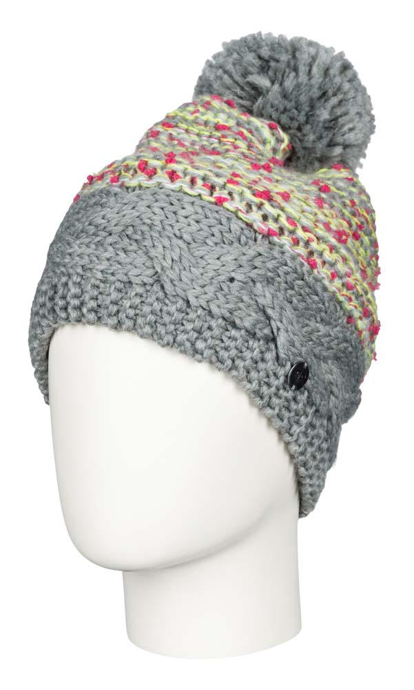 a1bcbfa27d3 Roxy Cheerful Beanie Hat buy and offers on Snowinn