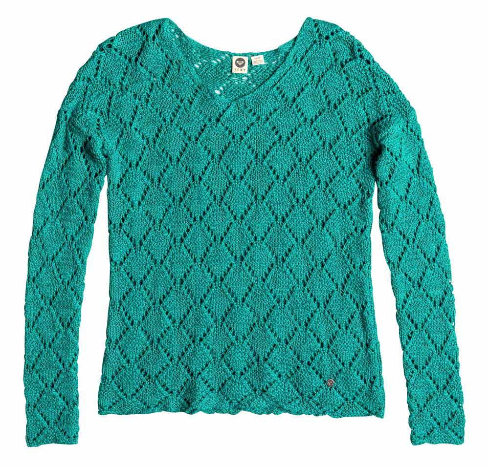 Roxy Kite Camp Sweater