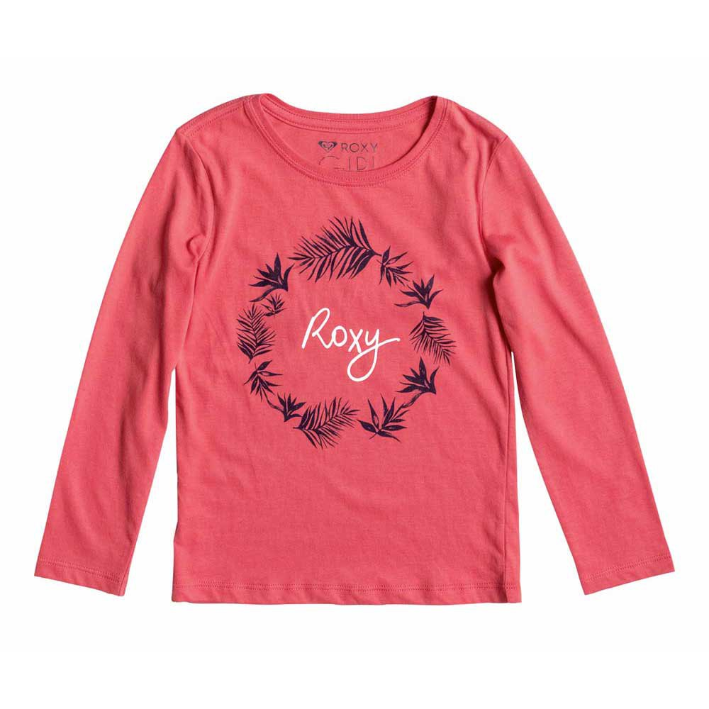 Roxy Little Basic Ls A Tee
