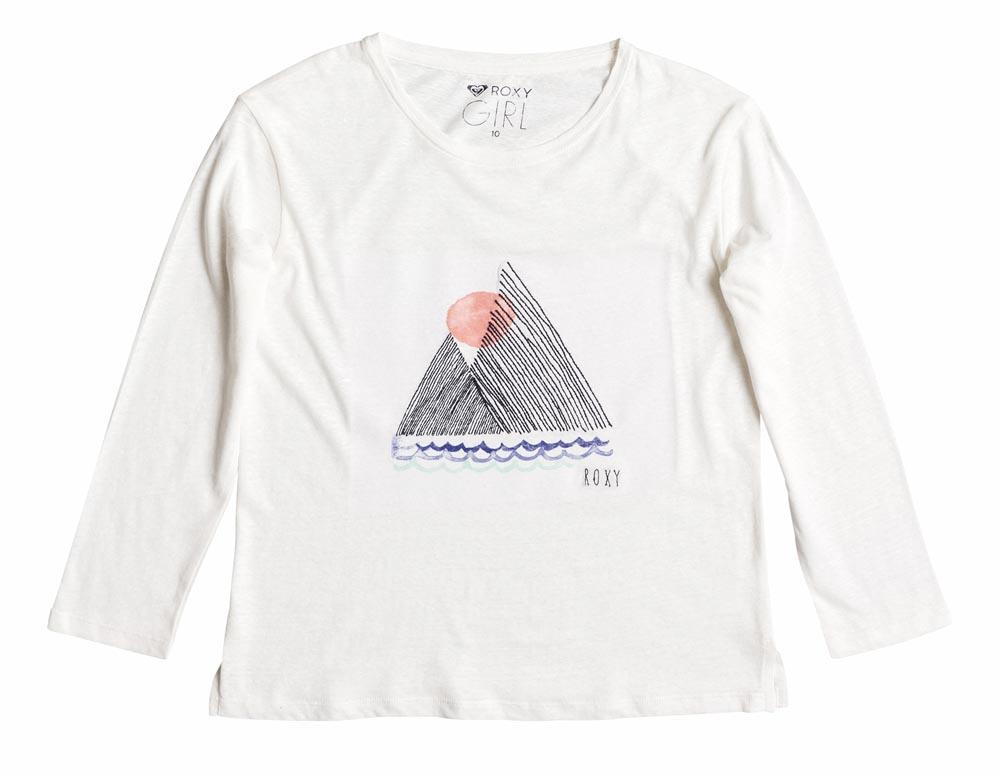 Roxy Rg Fashion Tee C Ls