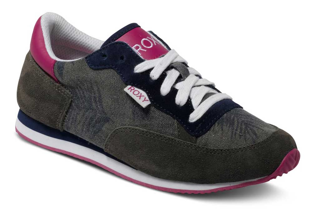 Roxy Run Ii Shoe
