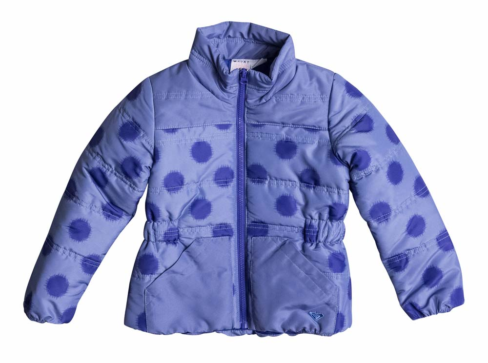 Roxy Snow Swirler Jacket