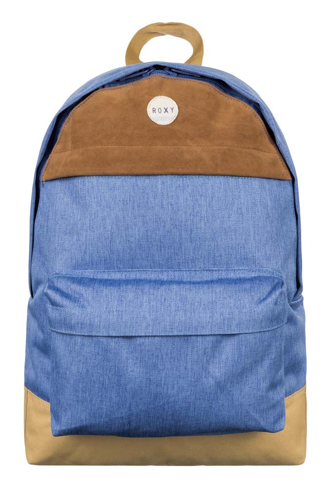 Roxy Sugar Baby Text Backpack