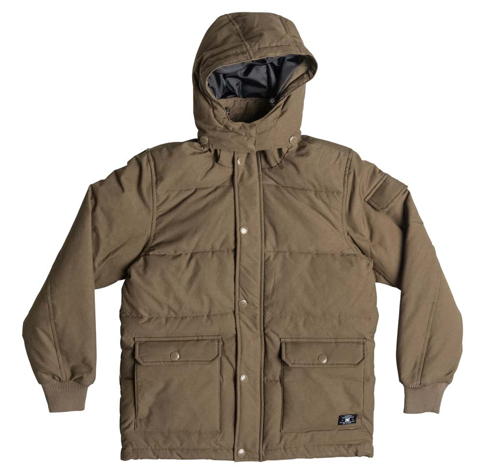 Dc shoes Arctic 2 Jacket Youth