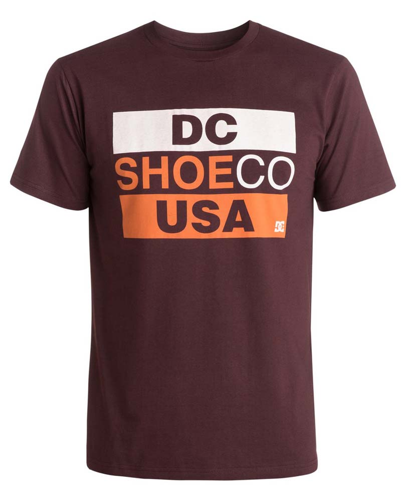 Dc shoes Basic Third Box Tee