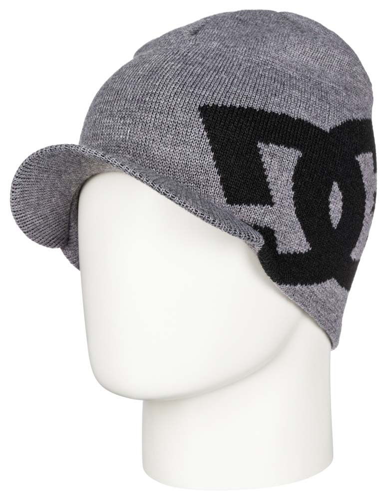 Dc shoes Big Star Visor Hat