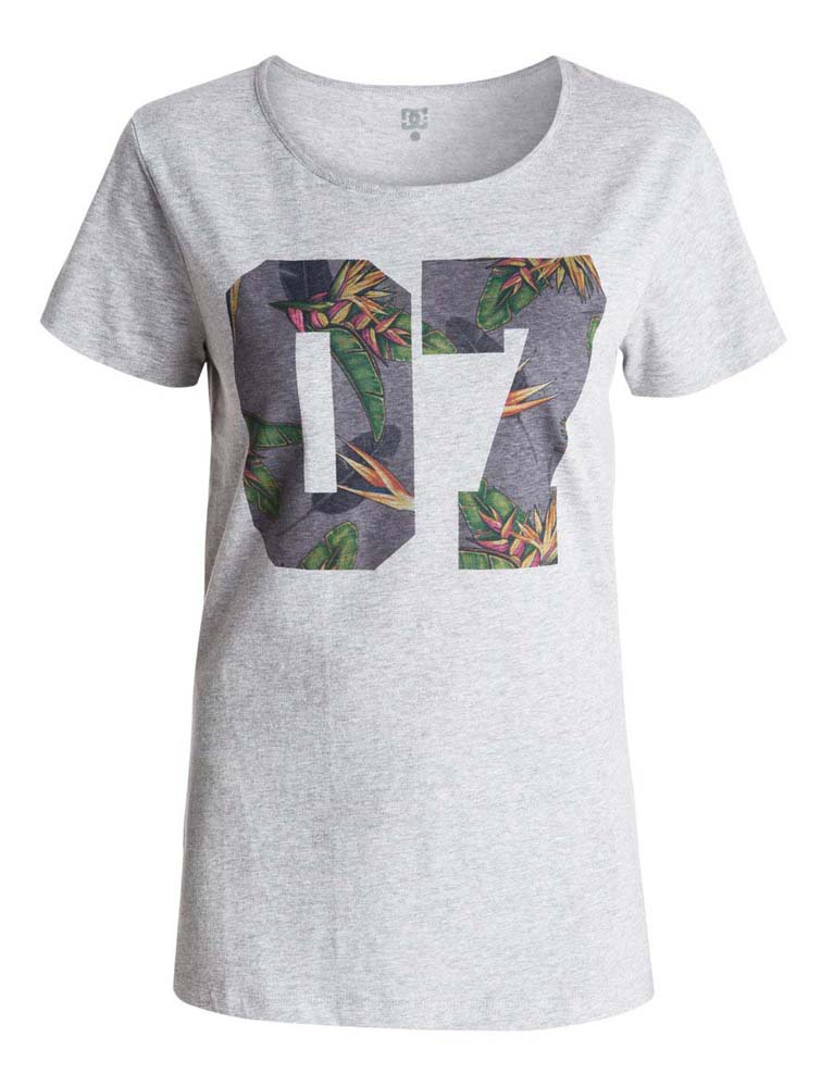 Dc shoes Bird Of Paradise Tee