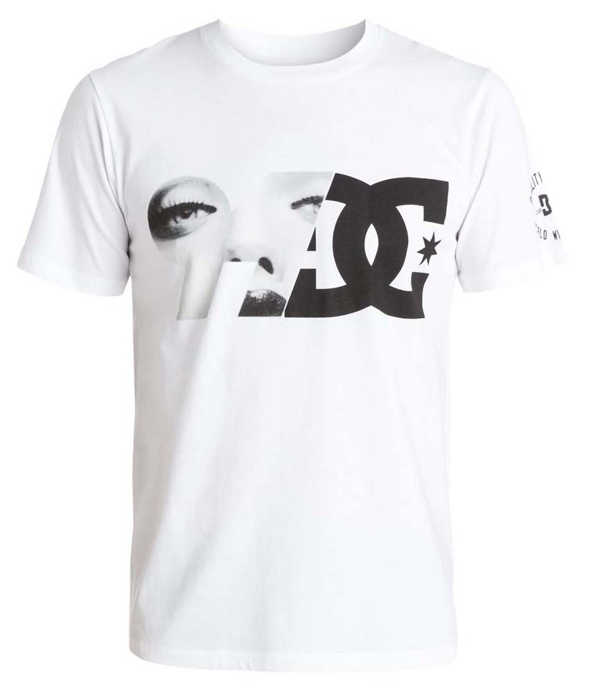 Dc shoes Brickline S/s Tee