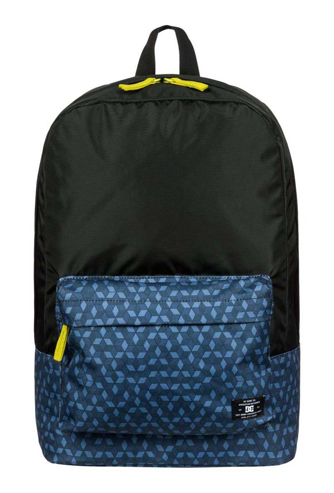 Dc shoes Bunker Fabrics Backpack