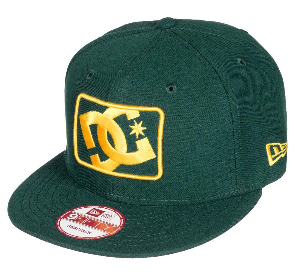 Dc shoes Buzzcutt Hat