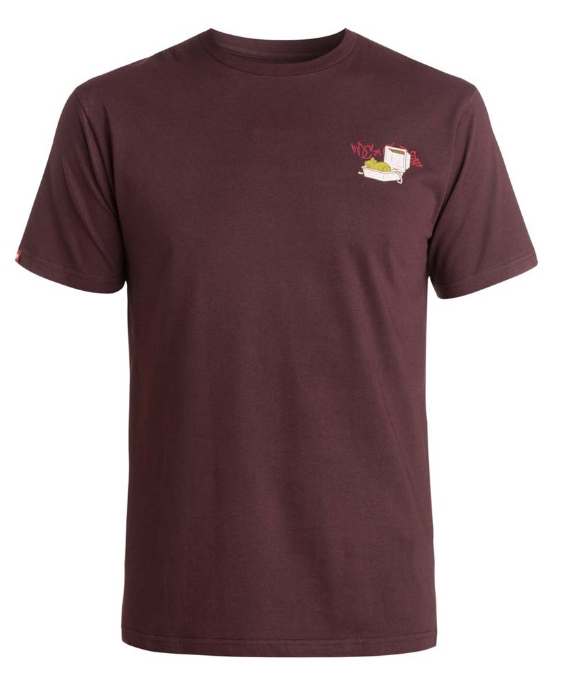 Dc shoes Cliver Banana S Tee