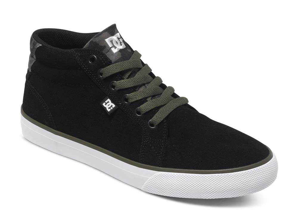 DC SHOES Council Mid Sd Shoe