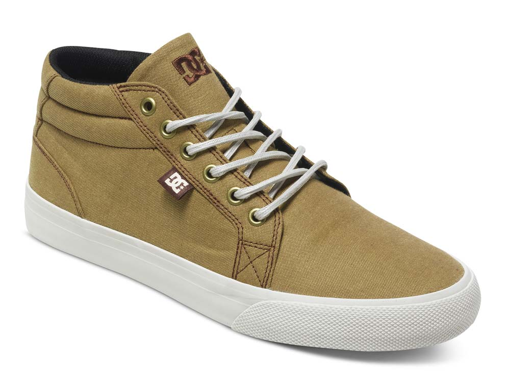 DC SHOES Council Mid Tx Shoe