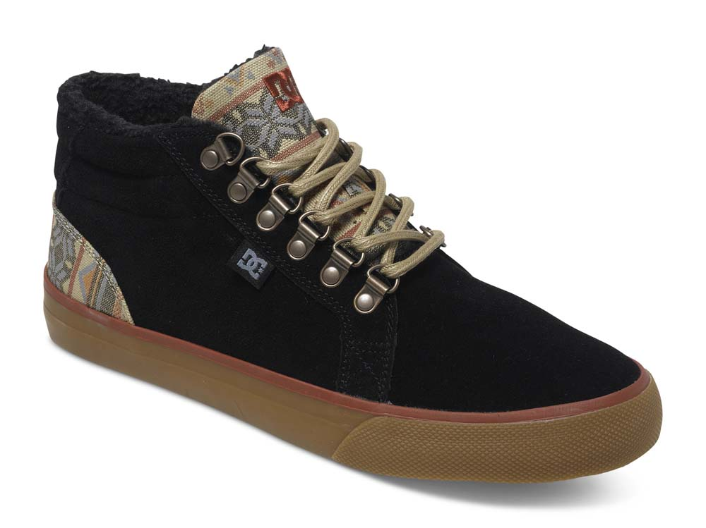 DC SHOES Council Mid Wnt Shoe