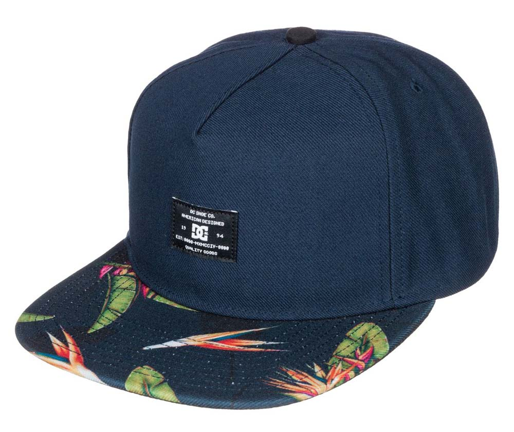 Dc shoes Crossover Hat