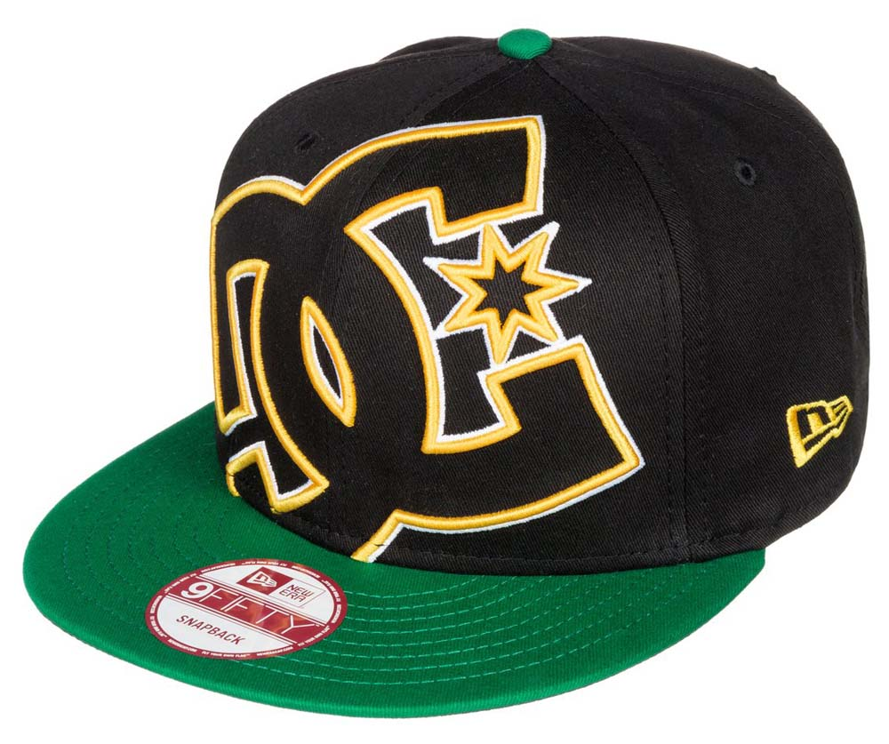 Dc shoes Double Up Hat