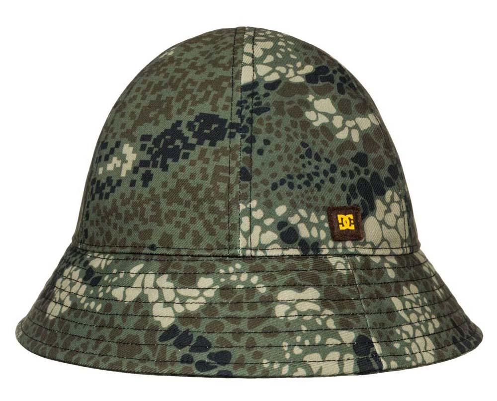 Dc shoes Everglade Bucke Hat