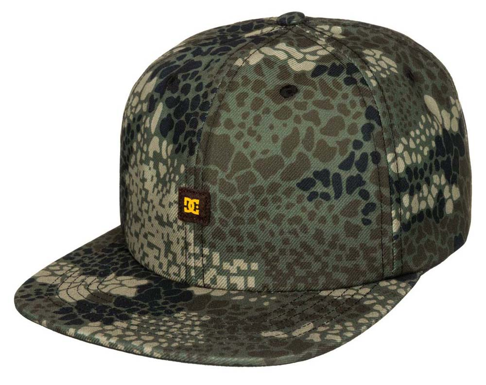 Dc shoes Everglade Cap Hat
