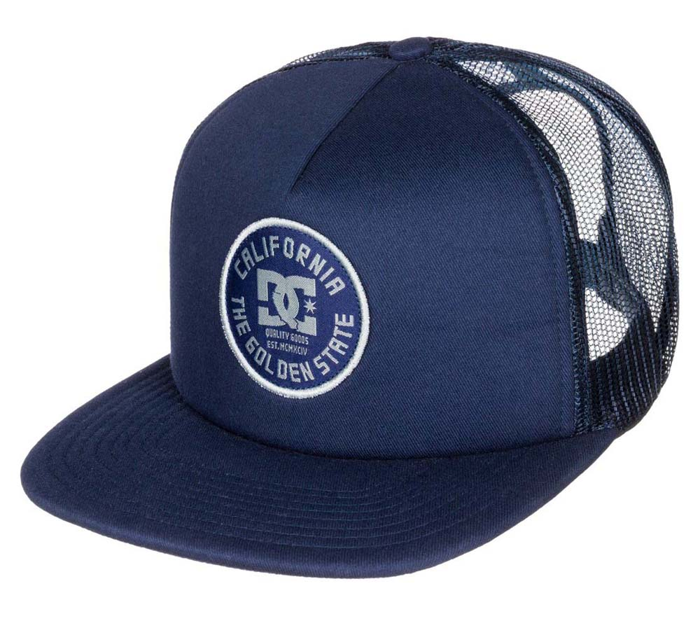 Dc shoes Forked Hat