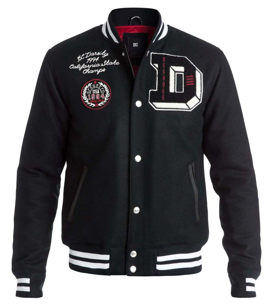Dc shoes Hawkish Jacket