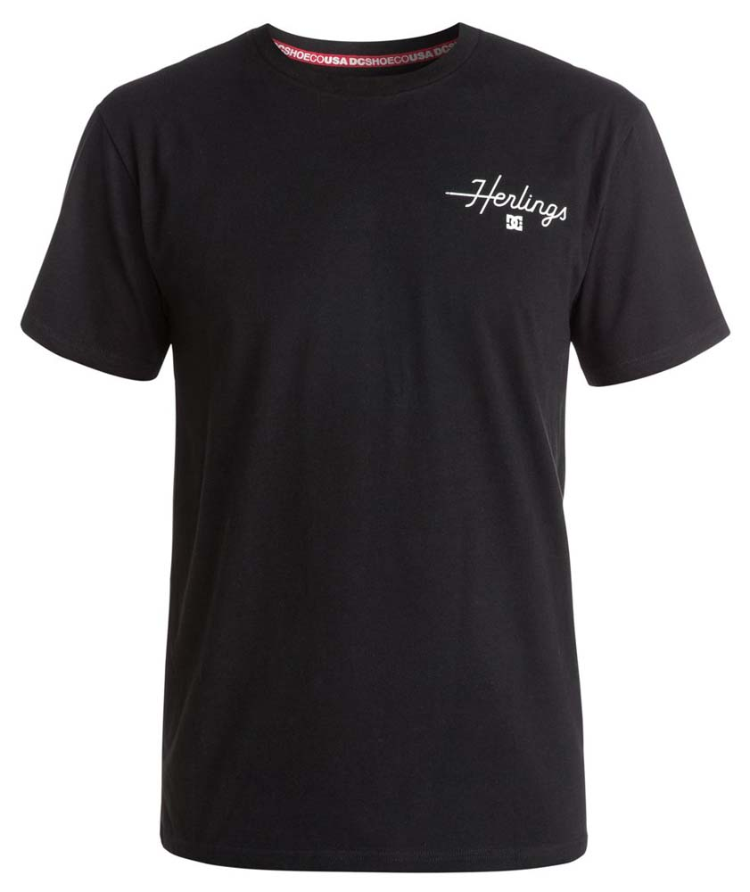 Dc shoes Herlings S/s Tee