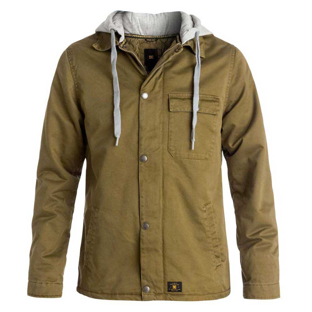 Dc shoes Hoodium Jacket
