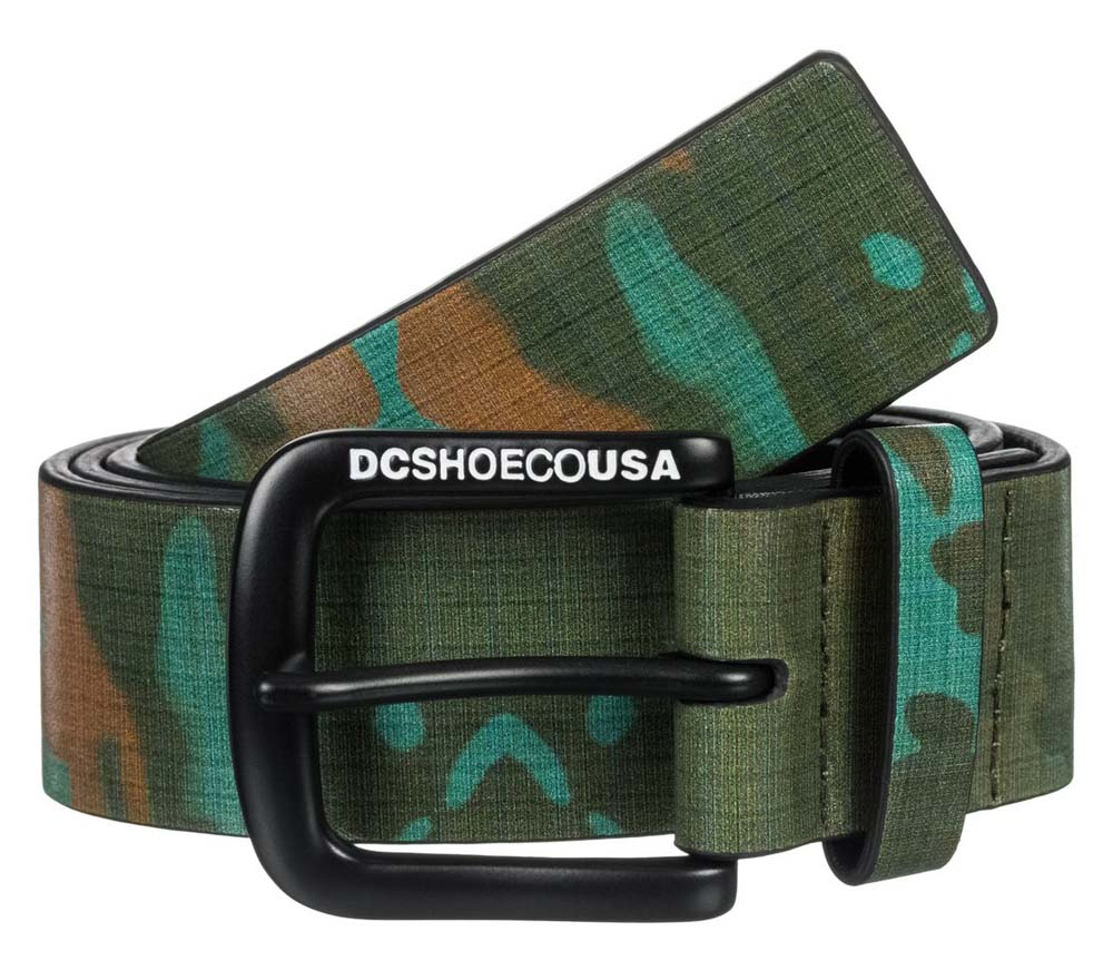 Dc shoes Late Night Belts
