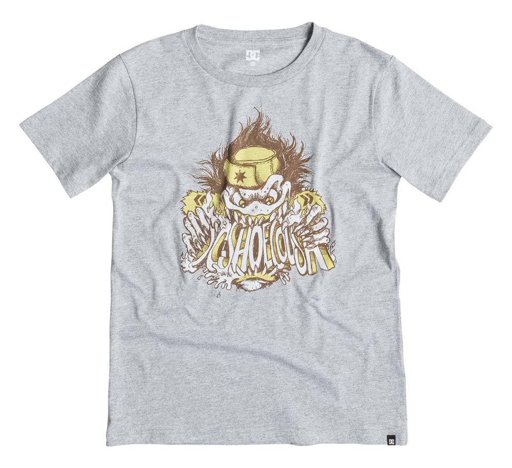 Dc shoes Nugoons Tee Youth