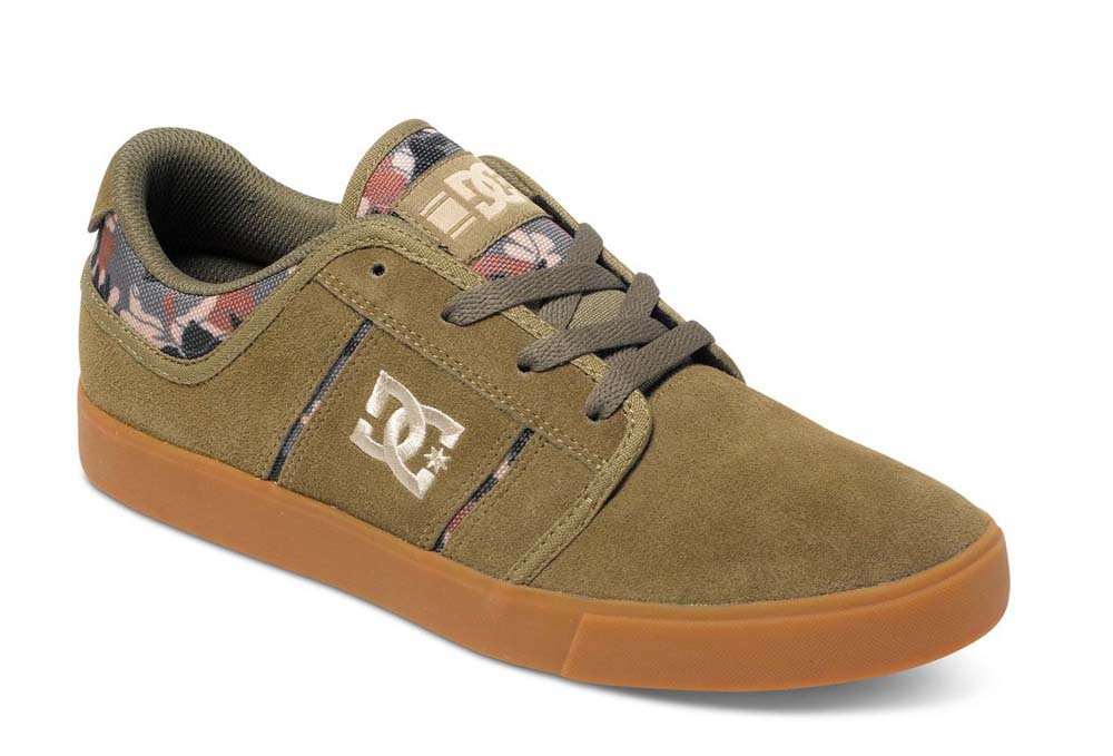 DC SHOES Rd Grand Se Shoe