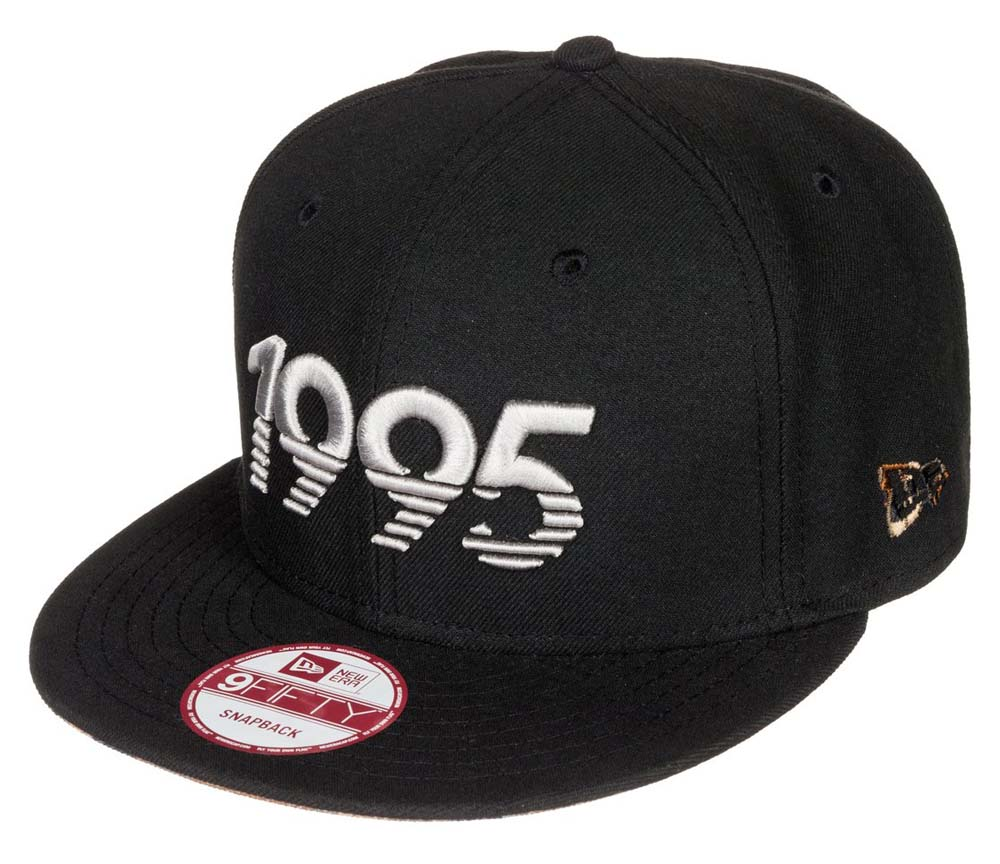 Dc shoes Rd Shades Snapback Hat