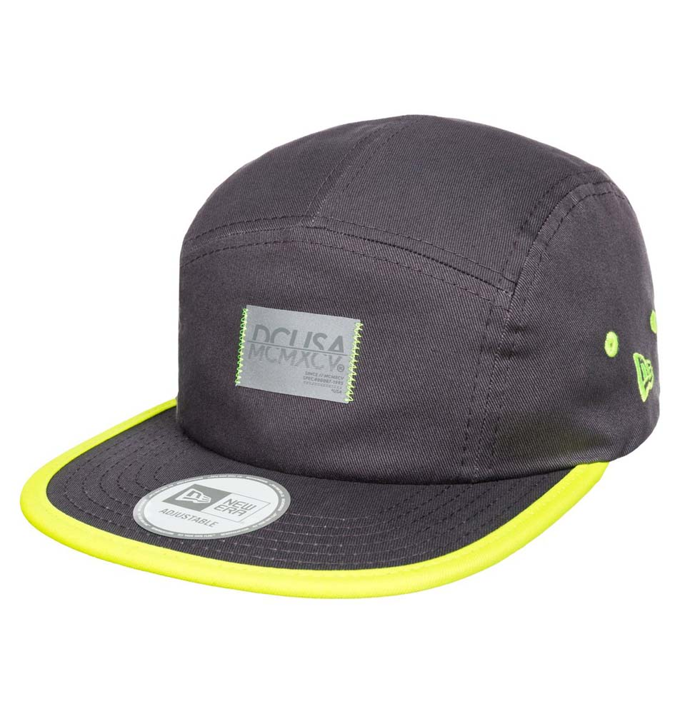 Dc shoes Rd Spec 1995 Camper Hat