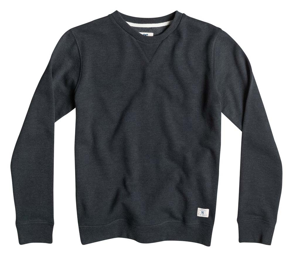 DC SHOES Rebel Crew 3 By Youth