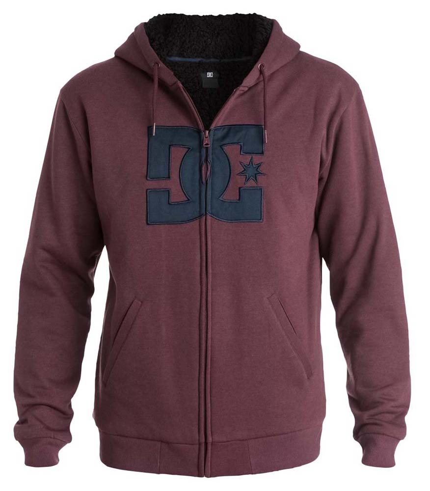Dc shoes Rebel Star Sherpa